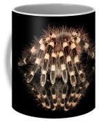 Tarantula Reflection Coffee Mug