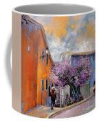 Tarbena 01 Coffee Mug