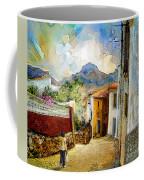 Tarbena 03 Coffee Mug