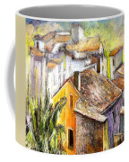 Tarbena 04 Coffee Mug