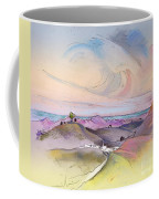 Tarbena 07 Coffee Mug