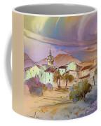 Tarbena 08 Coffee Mug