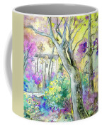 Tarbes 01 Coffee Mug