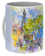 Tarbes 04 Coffee Mug