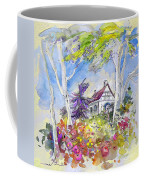 Tarbes 05 Coffee Mug