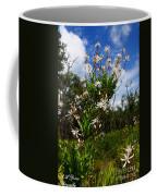 Tarflower Blooming Coffee Mug