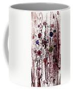 Target Coffee Mug by Rachel Christine Nowicki
