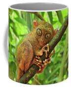 Tarsier Coffee Mug