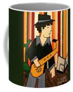 Taruira 1 - Marcelo Coffee Mug