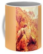 Tasmania Search And Rescue Ses Volunteer  Coffee Mug