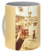 Tasmanian Ciders Coffee Mug