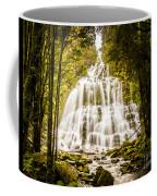 Tasmanian Waterfalls Coffee Mug