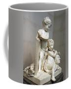 Tassaert's Painting And Sculpture Coffee Mug