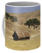 Tassajara Road Coffee Mug