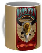 Tatanka American Bison Coffee Mug