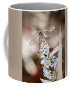 Tattered Wings B1 Coffee Mug
