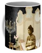 Tattooed Elegance  Coffee Mug