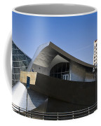 Taubman And Tower Roanoke Virginia Coffee Mug