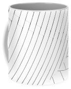 Taubman Museum Abstract #4 Coffee Mug