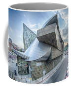 Taubman Museum Of Art Roanoke Virginia Coffee Mug