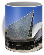 Taubman Museum Of Art Roanoke Virginia Coffee Mug