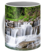Taughannock Falls Sp 0462 Coffee Mug