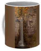 Taughannock Ten Coffee Mug