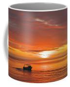 Taveuni Sunset Coffee Mug