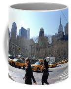 Taxi Anyone Coffee Mug