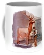 Taxidermist Coffee Mug