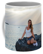 Taylor 026 Coffee Mug