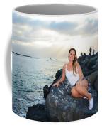 Taylor 033 Coffee Mug