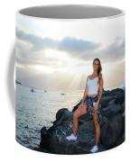 Taylor 034 Coffee Mug