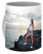Taylor 035 Coffee Mug