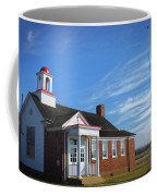 Taylor Bridge School Coffee Mug