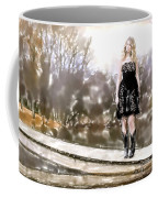Taylor Swift Watercolor Coffee Mug