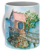 Tazawako Coffee Mug