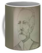 Tchaikovsky Coffee Mug