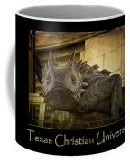 Tcu Frog Poster 2015 Coffee Mug