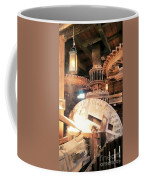 The Heart Of A Windmill The Nederlands Coffee Mug