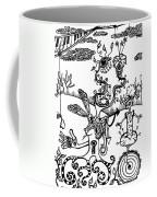 Tea In The Sahara  Coffee Mug