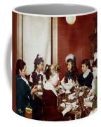 Boston Tea Party Coffee Mug