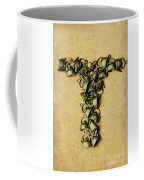 Tea Pot Art Coffee Mug