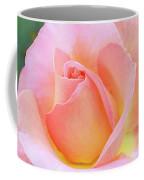 Tea Rose-elle  Coffee Mug