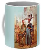 Tea Seller Coffee Mug