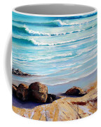 Tea Tree Bay Noosa Heads Australia Coffee Mug