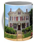 Teaberrys Tea Room Coffee Mug