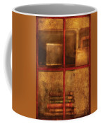 Teacher - School Books Coffee Mug