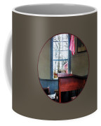Teacher - Schoolmaster's Desk Coffee Mug
