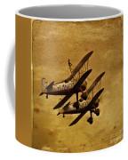 Team Guinot Coffee Mug